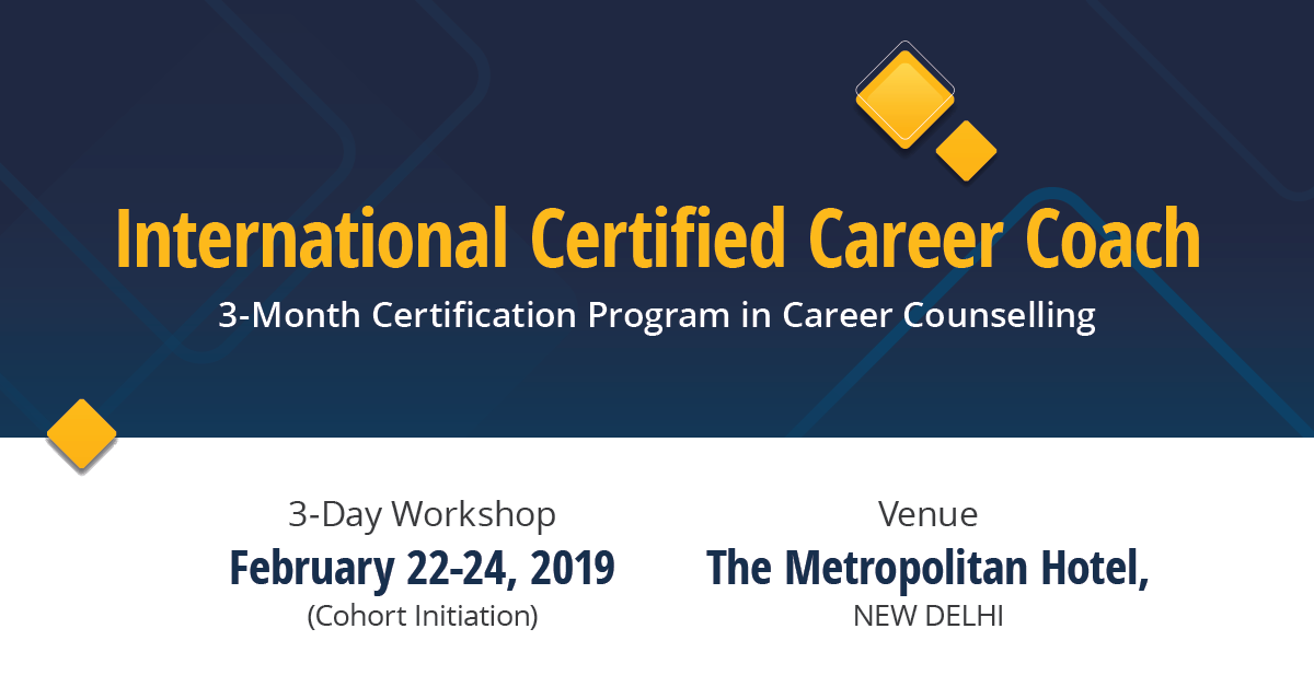 International Certified Career Coach Program Iccc Apply Now